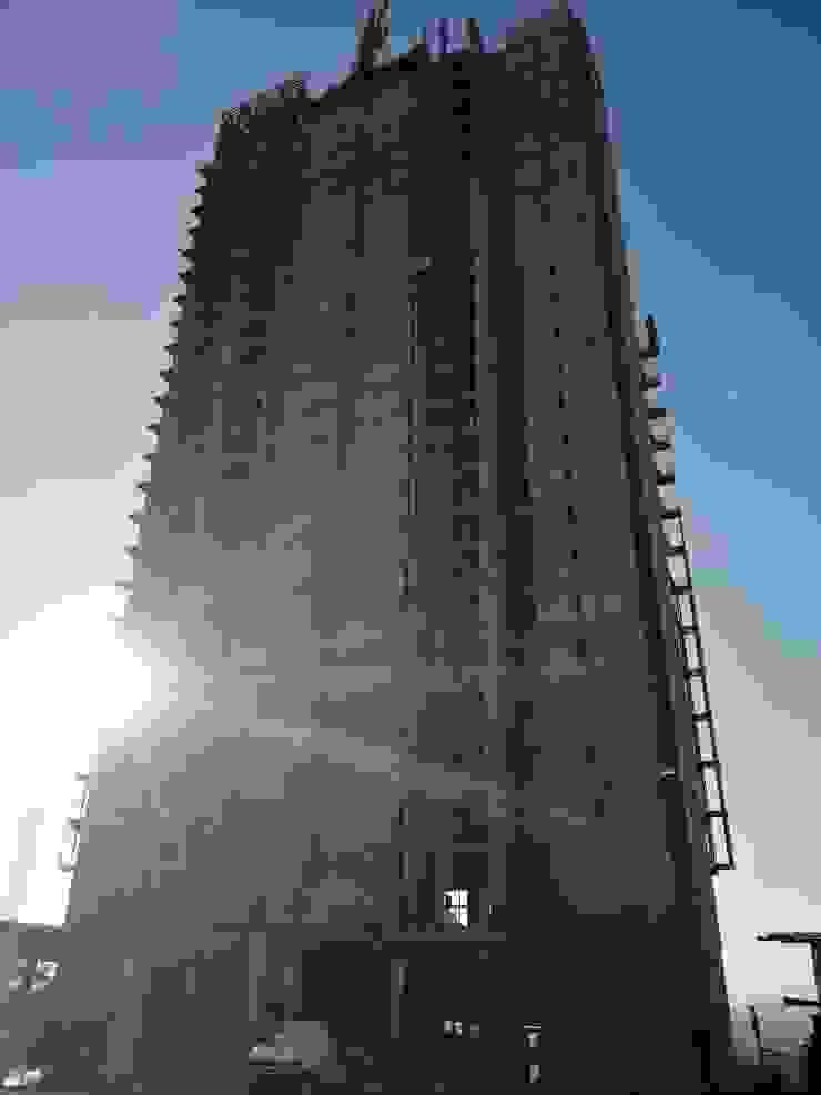 VillaSi Construcciones Case moderne