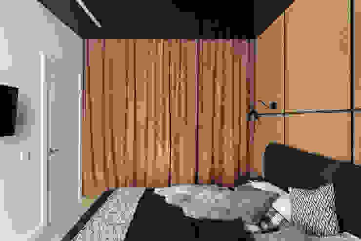 SAZONOVA group Small bedroom