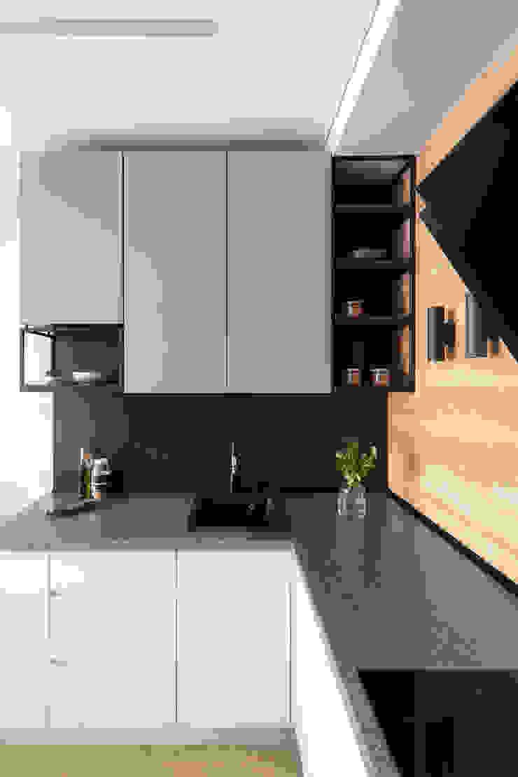 SAZONOVA group Small kitchens