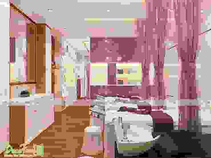 Phòng điều trị: hiện đại  by Công ty TNHH Funi, Hiện đại