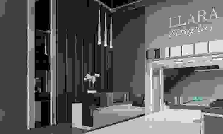 Modern hotels by VERO CONCEPT MİMARLIK Modern
