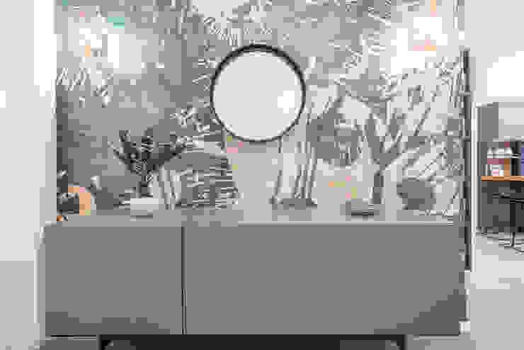 Ingresso Ingresso, Corridoio & Scale in stile moderno di Facile Ristrutturare Moderno
