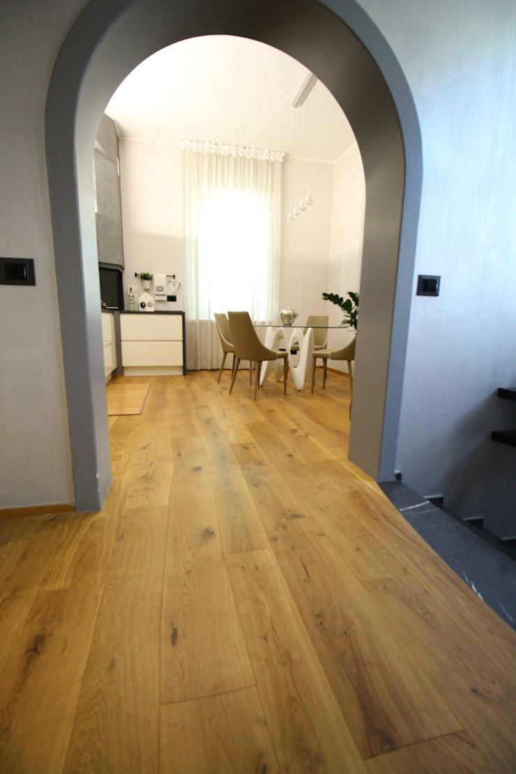 Pesaro – Dondi Bolefloor Cucina moderna