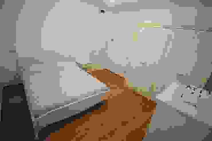 Pesaro – Dondi Bolefloor Camera da letto moderna