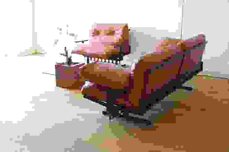 Appartamento a Siracusa Bolefloor Soggiorno moderno