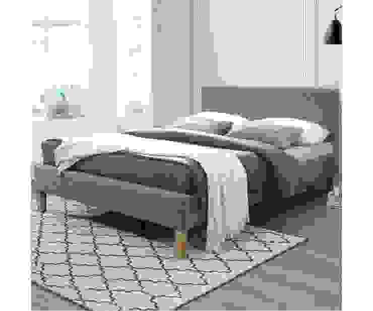 moblum ChambreLits & têtes de lit