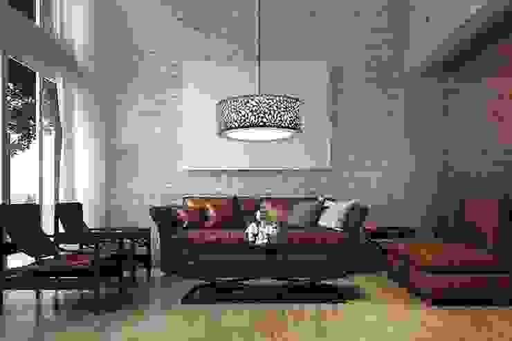 Kookay Living room Iron/Steel Metallic/Silver