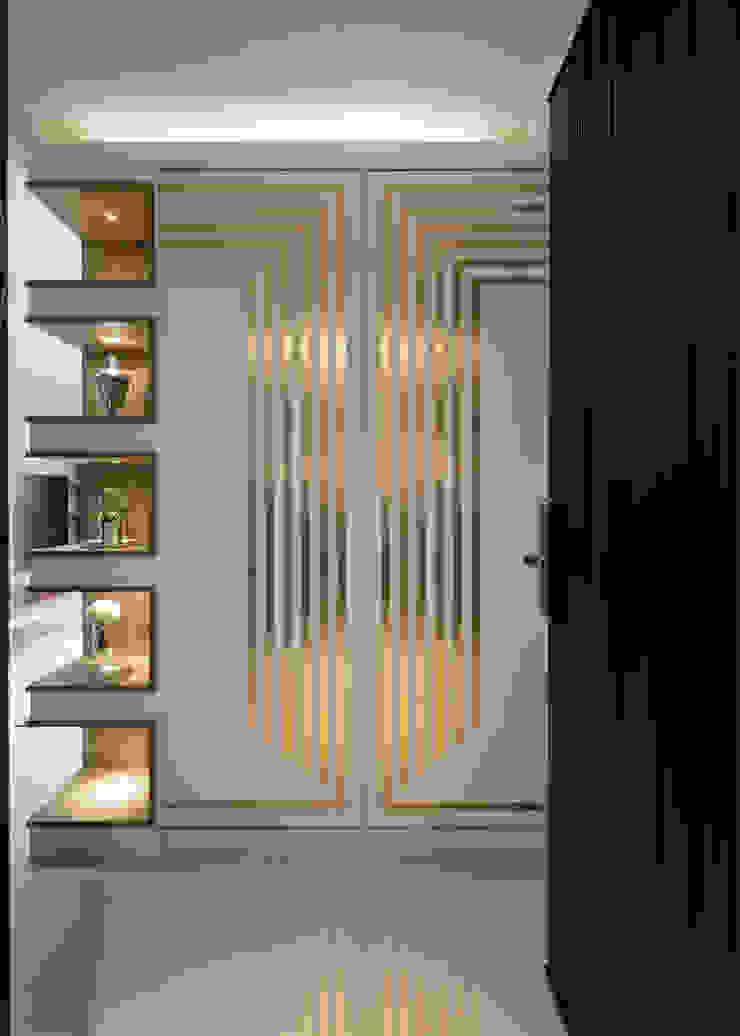 惠宇禮仁 根據 晴川室內裝修設計有限公司 現代風
