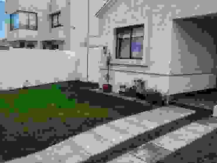 HG Jardinería Giardino anteriore