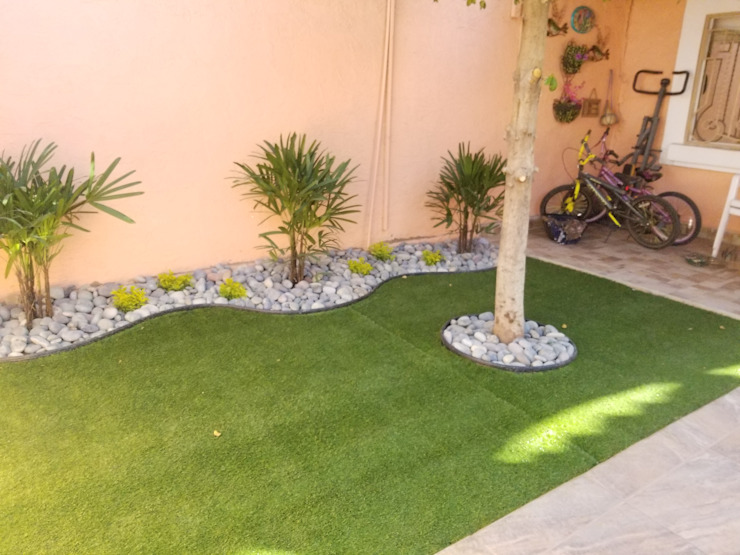 Modern Garden by 🌳Servicios de jardinería Torres 🌳 Modern