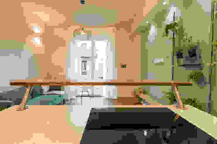 Dettagli Cucina moderna di GruppoTre Architetti Moderno
