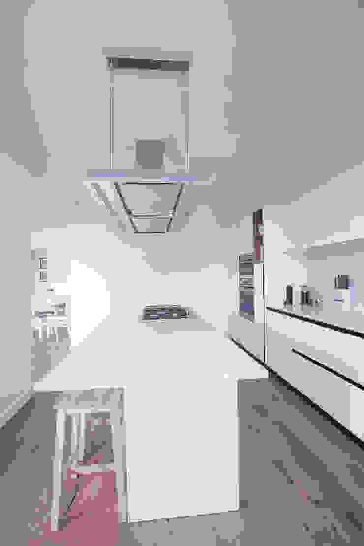 Dettagli GruppoTre Architetti Cucina moderna