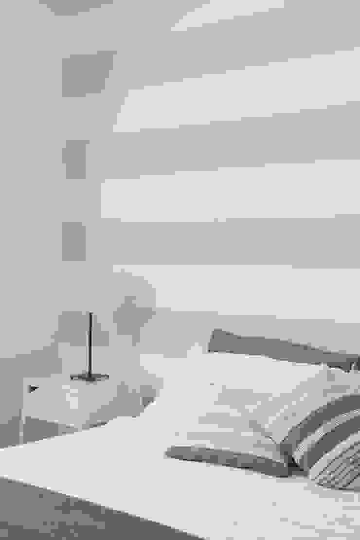 Dettagli GruppoTre Architetti Camera da letto moderna