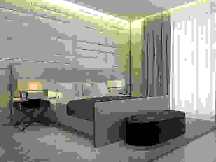 NEUMARK Minimalist bedroom