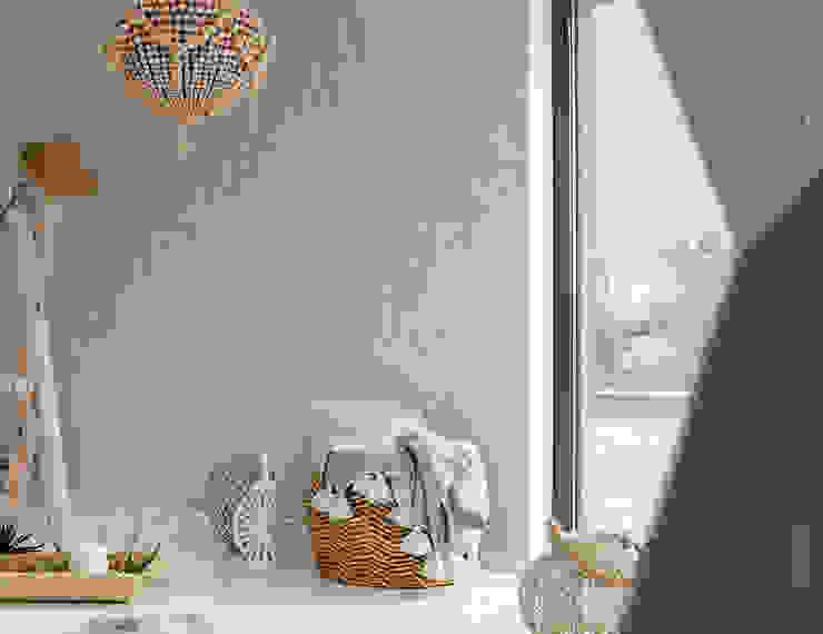 Decora Pro Walls & flooringWallpaper Paper Beige