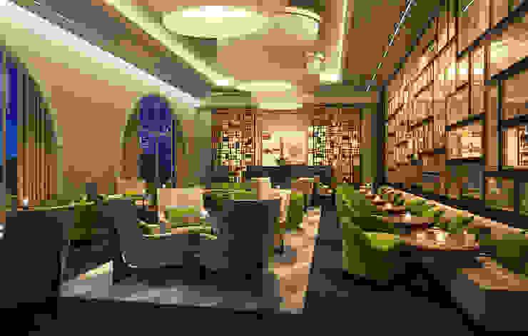 Bar Lounge Designers Gang