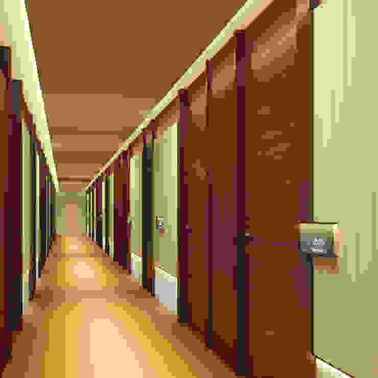Corridor Designers Gang