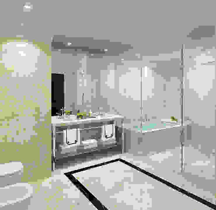 bath by Designers Gang