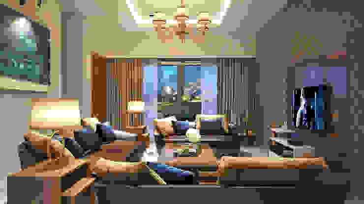 living lounge Designers Gang