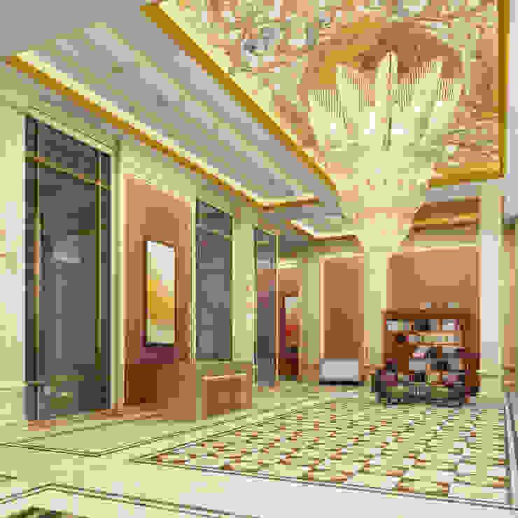 lobby Designers Gang