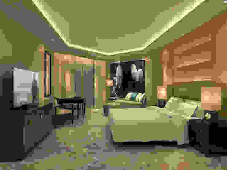 bedroom Designers Gang