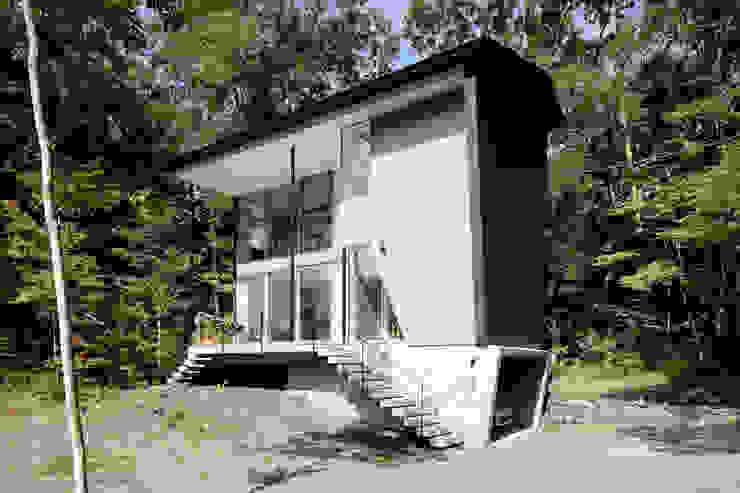 bởi atelier137 ARCHITECTURAL DESIGN OFFICE Bắc Âu