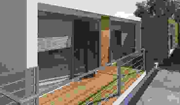 Rollläden in verschiedenen Farben Klassische Fenster & Türen von Szulzyk- Bauelemente Klassisch Aluminium/Zink