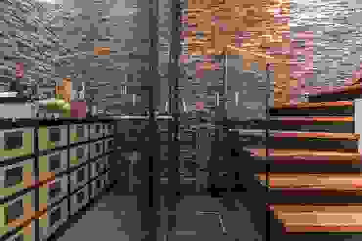 Weinkeller Avantecture GmbH Moderne Weinkeller