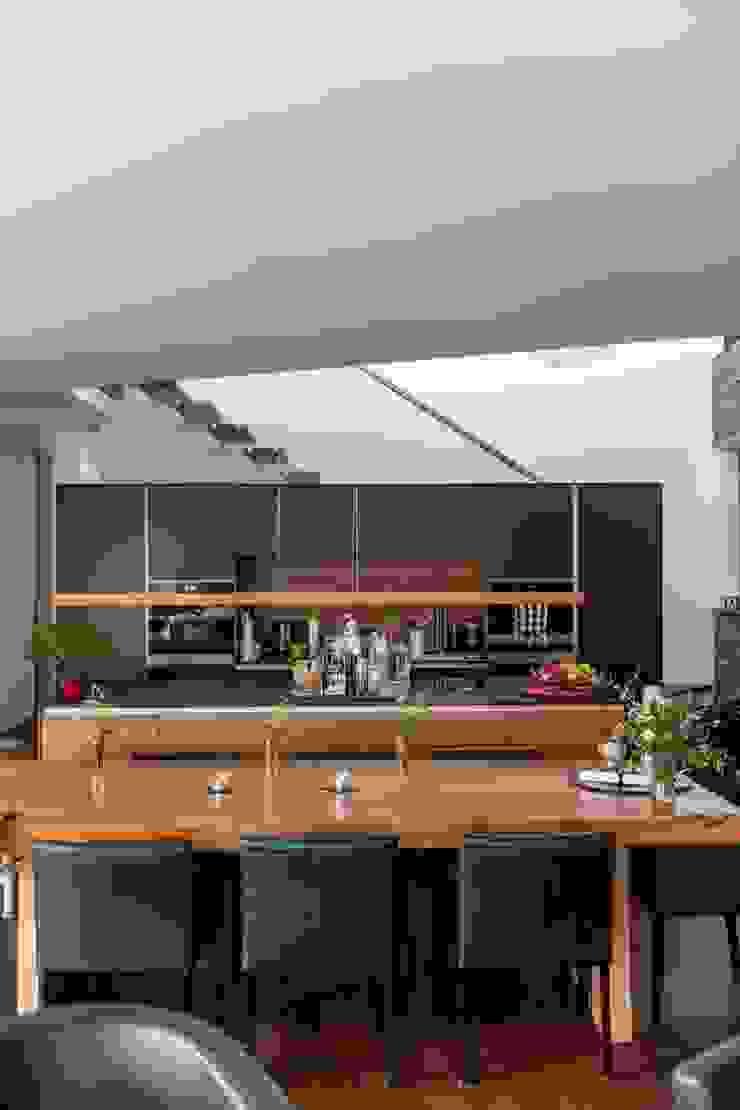 Küche Avantecture GmbH Moderne Küchen