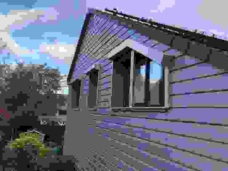 Schrägrollläden Klassische Fenster & Türen von Szulzyk- Bauelemente Klassisch