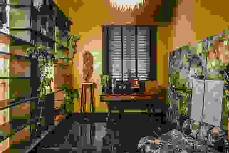 Luis Escobar Interiorismo Salon original
