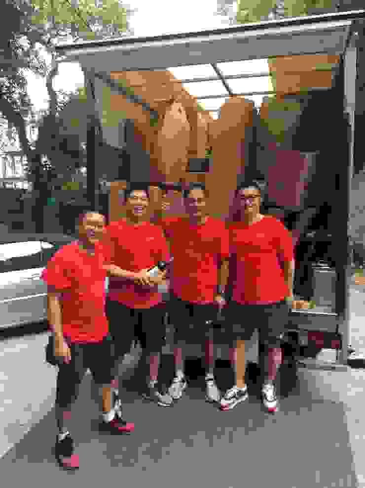 ReloSmart Movers Hong Kong HouseholdStorage