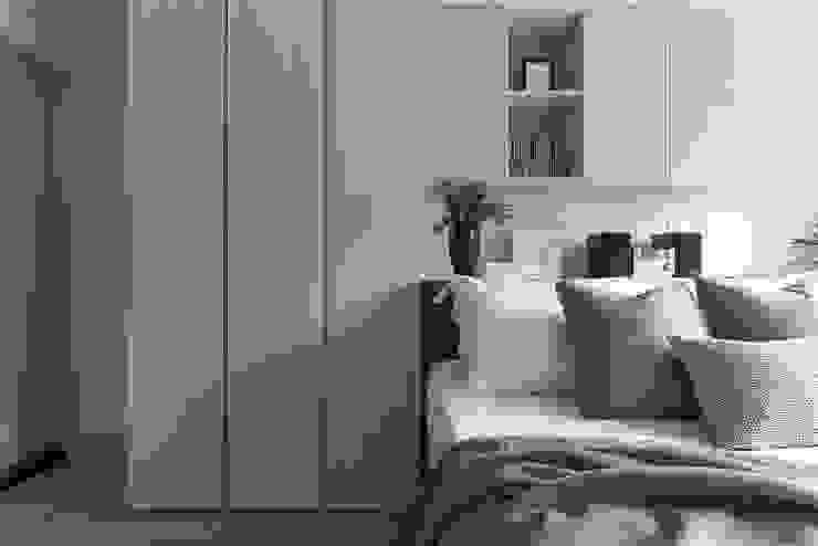 新北J宅 根據 燕居室內設計 北歐風