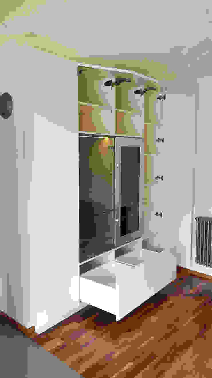modern  by Hammer & Margrander Interior GmbH, Modern