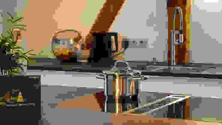 by Hammer & Margrander Interior GmbH Modern