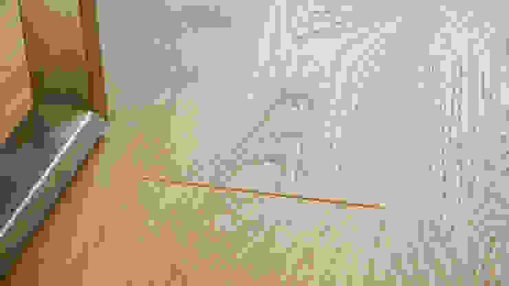 by Hammer & Margrander Interior GmbH Modern Wood Wood effect