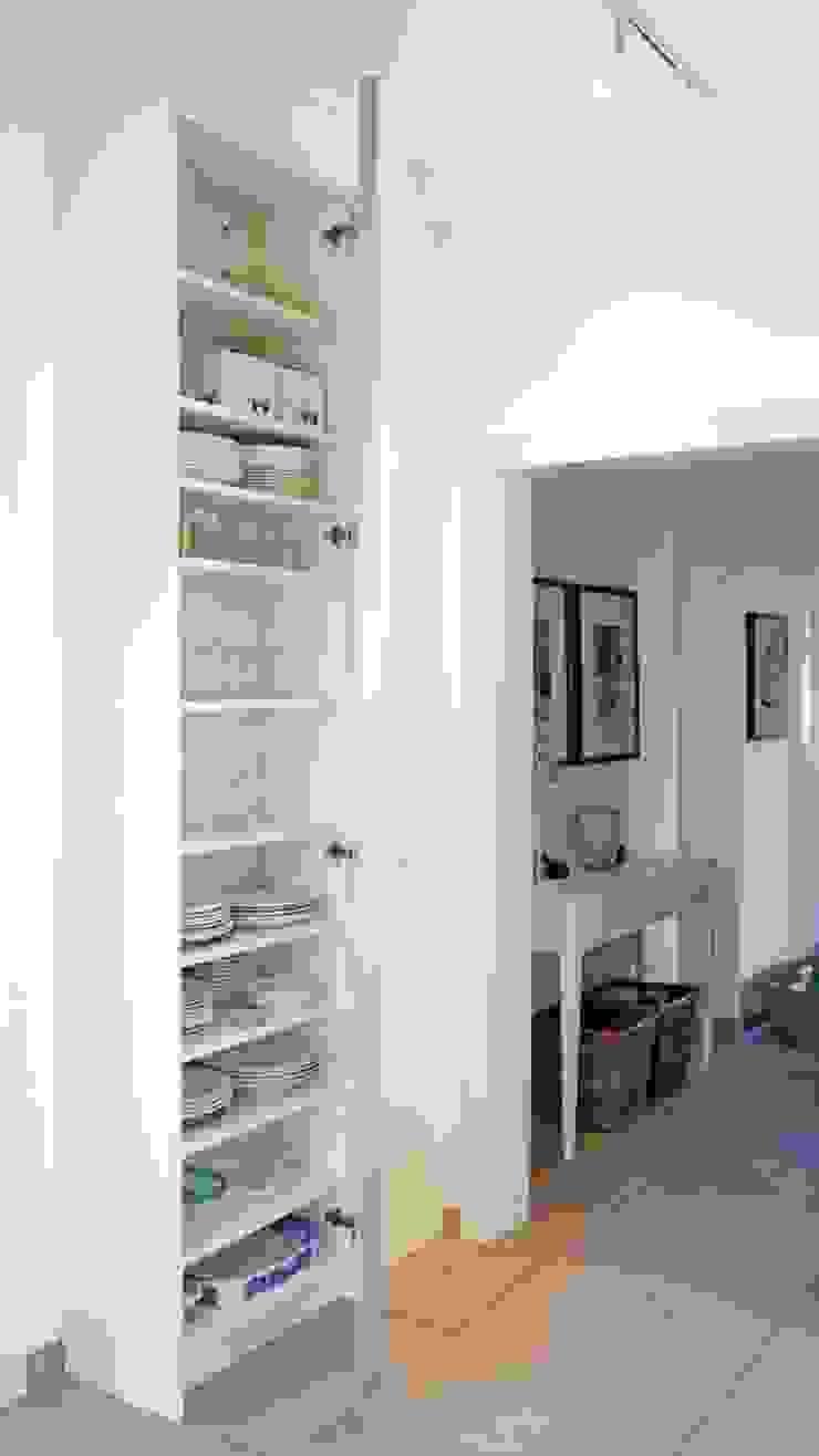 Comedores de estilo moderno de Hammer & Margrander Interior GmbH Moderno