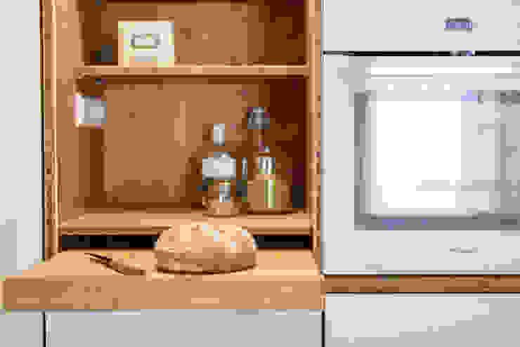 raumdeuter GbR Built-in kitchens