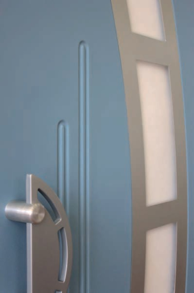 AM PORTE SAS Fenster & TürTüren