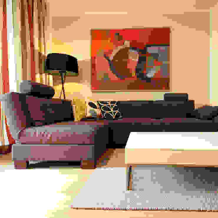 raumdeuter GbR Living room