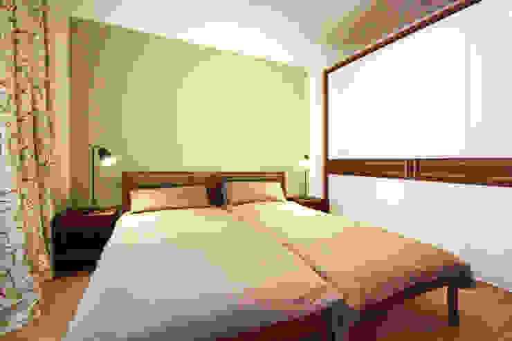 raumdeuter GbR Classic style bedroom