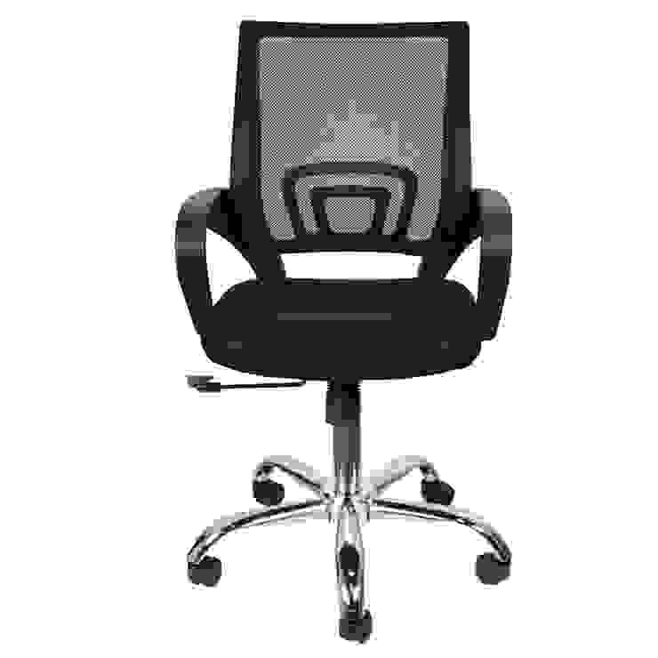 Ghế lưới văn phòng GL113: hiện đại  by NoithatVp, Hiện đại