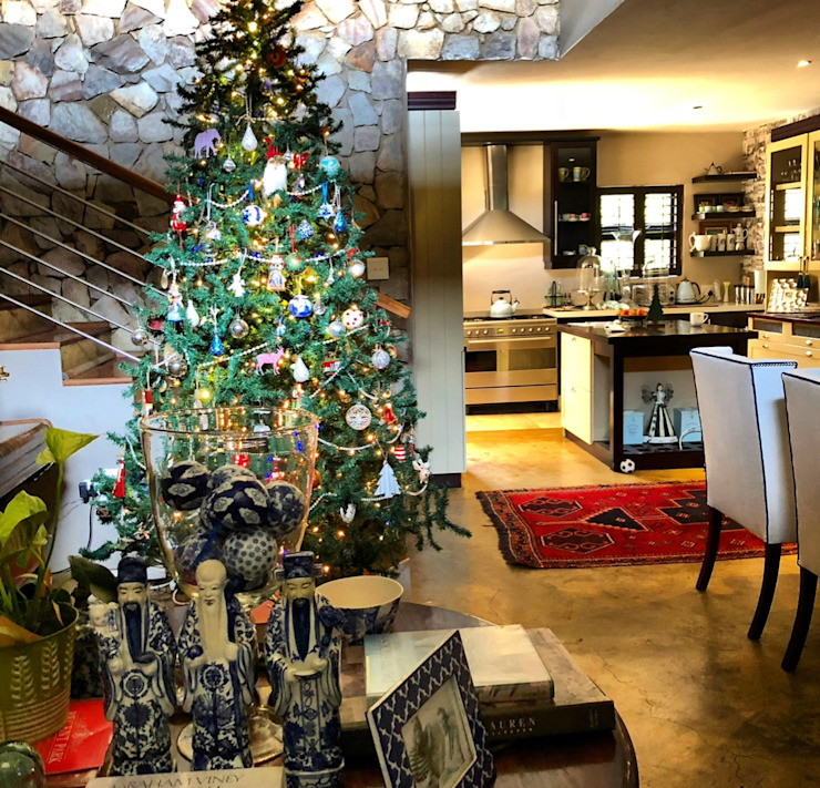 Christmas closing by CS DESIGN Eclectic