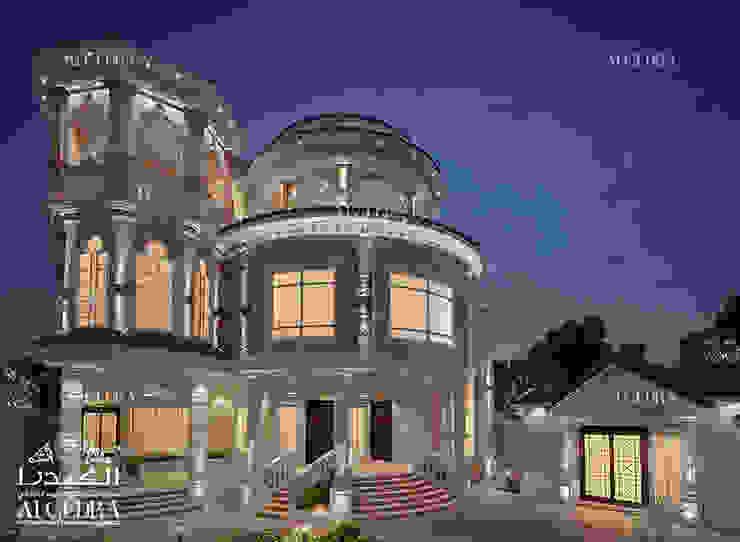 Oleh Algedra Interior Design Mediteran
