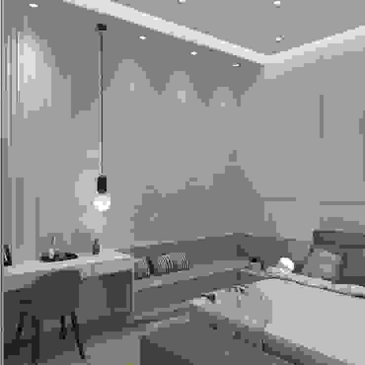 朗逸峯 The Cairnhill | Tsuen Wan 荃灣 | Hong Kong 香港 by Nelson W Design Modern Engineered Wood Transparent