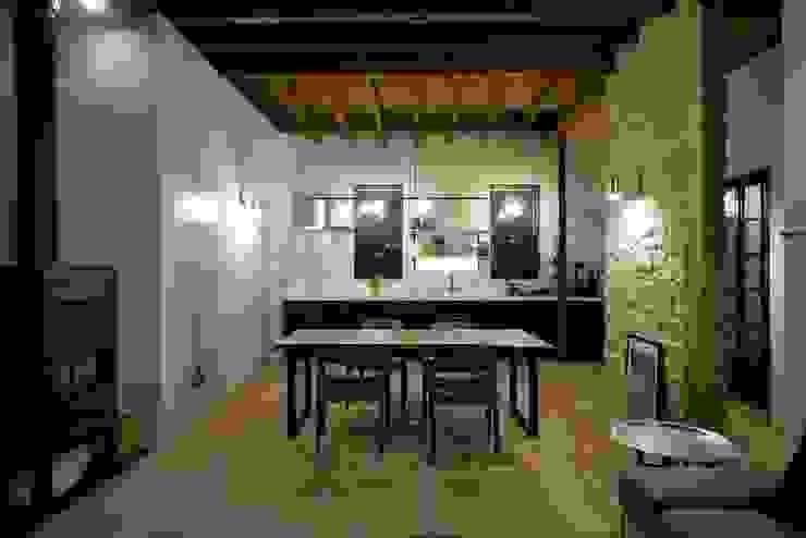 Mimasis Design/ミメイシス デザイン Built-in kitchens