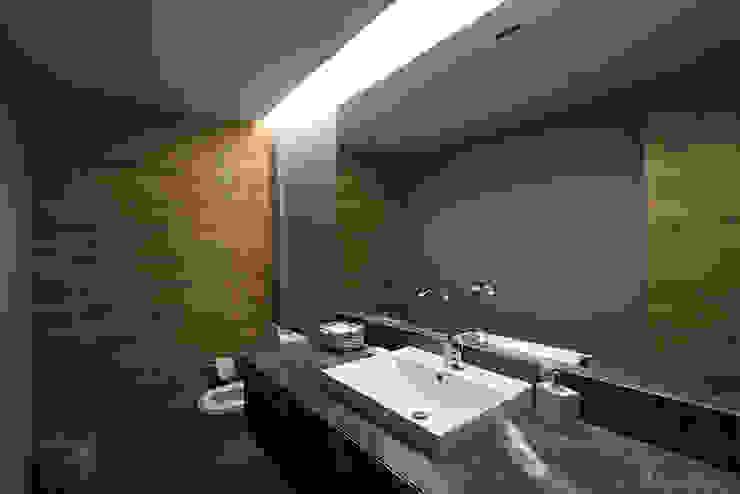 Modern Bathroom by ARCO Arquitectura Contemporánea Modern