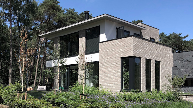 by ddp-architectuur Modern Stone
