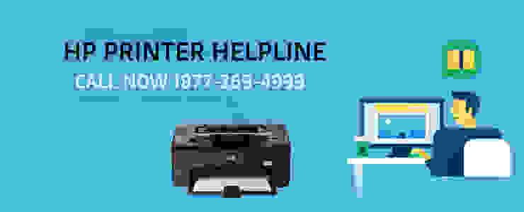 HP Printer Customer Care Number 1877-269-4999 Офіси та магазини Алюміній / цинк Чорний