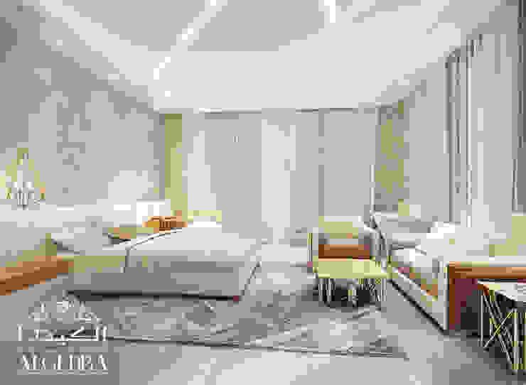 Kamar Tidur Modern Oleh Algedra Interior Design Modern